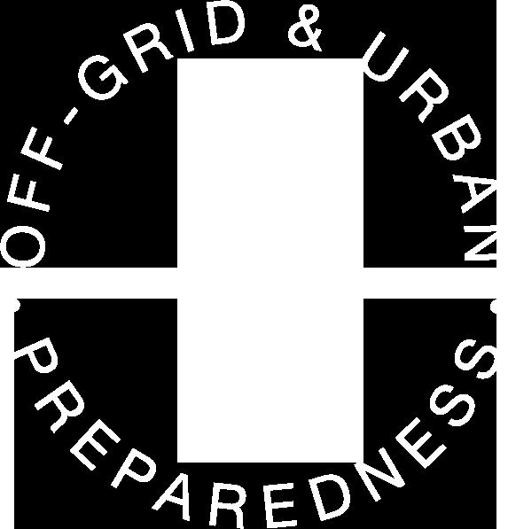 Off Grid & Urban Preparedness